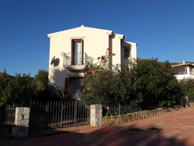 Photo for Villa Gigi in San Teodoro, Sardinia, Italy