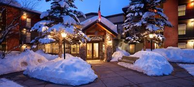 Photo for Legacy Vacation Club Steamboat Springs Suites - 1 BR Unit - SAT Check In