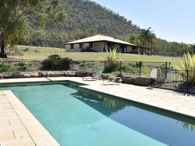 Photo for Echo Hill Homestead - Relax and Unwind in this spacious offering in Broke