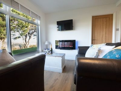 Photo for Chalet Peace - beautiful and tranquil space with countryside views