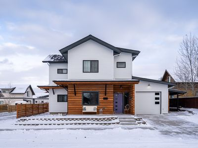 Stafford Place - Brand new home in heart of Bozeman