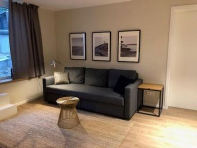Photo for Loving newly furnished apartment near Elbe