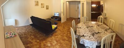 Photo for 2BR Apartment Vacation Rental in laruns
