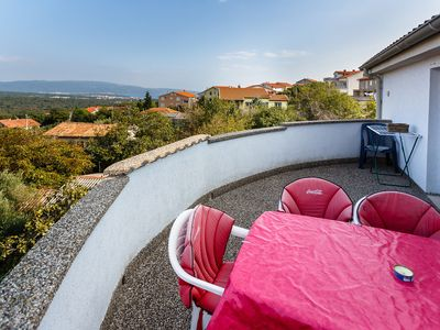 Photo for Apartments Finka (94103-A2) - Krk - island Krk
