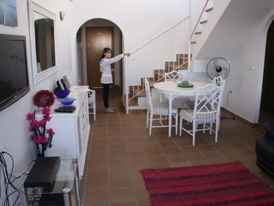Photo for Magnificent Penthouse in La Aldea de Puerto Rey