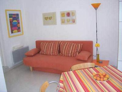 Photo for Apartment Lavande - Apartments in Sete