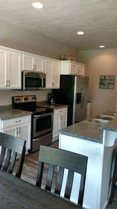 Photo for Brand New, Beautiful 3 BR, 2 Bath , Book your Summer Vacation!