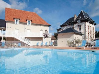 Photo for Residence Les Dunettes, Cabourg  in Calvados - 6 persons, 2 bedrooms