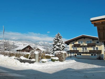 Photo for Apartment Weberbauer  in Hollersbach, Salzburg and surroundings - 6 persons, 3 bedrooms