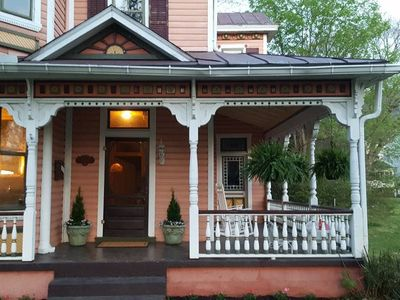 Photo for Historic Victorian home in the Shenandoah Valley