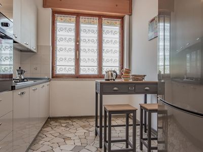 Photo for Apartment 2 steps from the Vicenza Fair