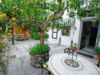 Photo for 2BR House Vacation Rental in Massa Lubrense