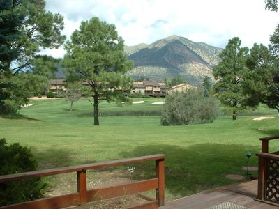 Photo for FAIRVIEW PLACE:  Mountain Paradise: Quiet, Spacious, Comfortable, and Convenient