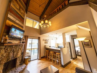 Photo for 2BR Condo Vacation Rental in Mt. Crested Butte, Colorado
