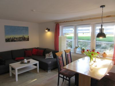 Photo for quiet apartment for 2 pers. near the Baltic Sea near Boltenhagen