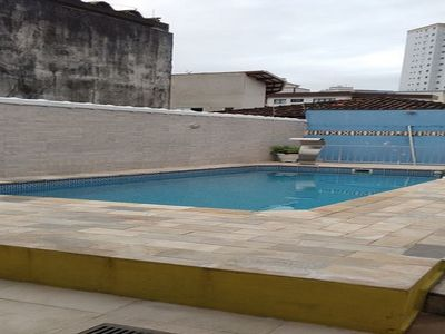 Photo for HOUSE WITH SWIMMING POOL ON THE BEACH