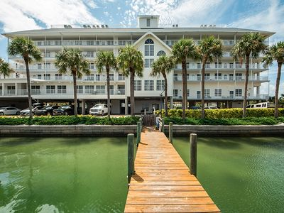 Photo for Dockside Condominiums #605