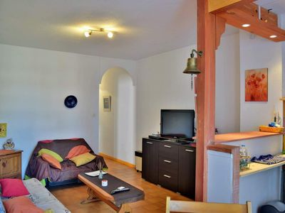 Photo for STUDIO CABIN IN ST CYPRIEN AT TWO MIN FROM THE BEACH