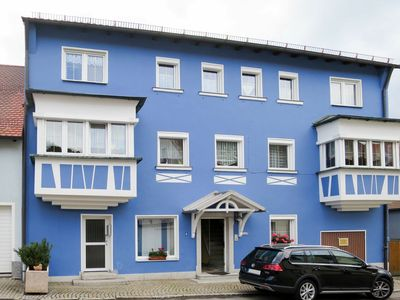 Photo for Cosy apartment for 11 guests with WIFI, TV and balcony
