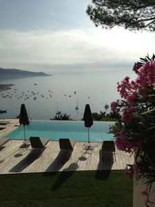 Photo for A Secluded Haven Within The Vibrant Heart Of The French Riviera.