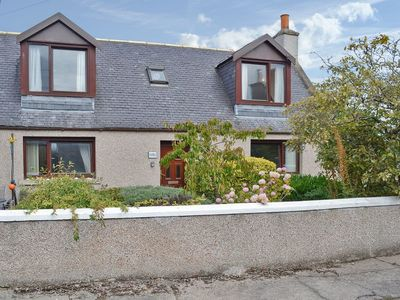 Photo for 2 bedroom accommodation in Fishertown, Nairn