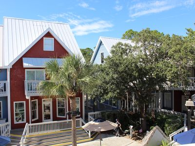 Photo for Suite 213, S.B. Village, Sea Pines Plantation
