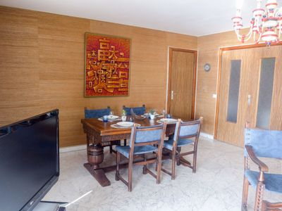 Photo for Apartment Le Parc Massolin in Menton - 4 persons, 2 bedrooms
