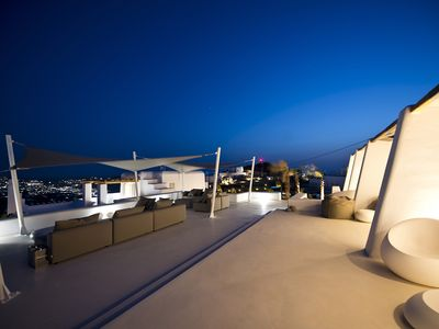 Photo for 1BR Villa Vacation Rental in Mykonos