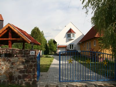 Photo for Lake Balaton Cottage with Private Hot Tub and Complimentary Wine Tasting Tour