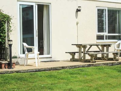 Photo for SEA AYR, pet friendly, with a garden in Bude, Ref 935092