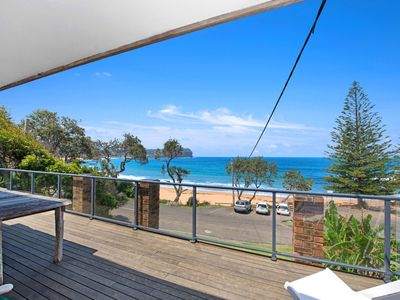 Photo for 4BR House Vacation Rental in MACMASTERS BEACH, NSW