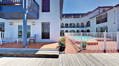 Photo for Fortuna Bay 1 - One Bedroom Condo