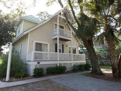 Photo for 3BR Cottage Vacation Rental in Fripp Island, South Carolina