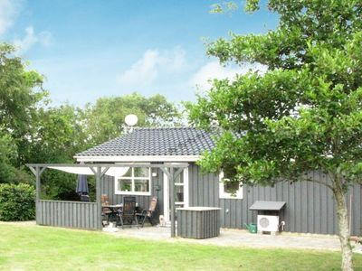 Photo for Tranquil Holiday home in Vinderup close to sea
