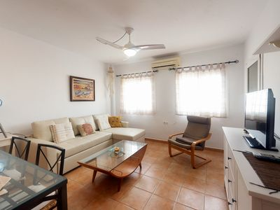 Photo for Nice apartment in Cabo de Gata