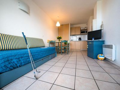Photo for Residence Sea and Golf Eugenie **** - 2 Rooms 5 People