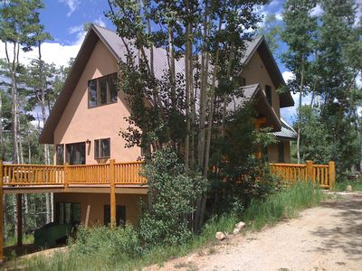 Photo for Aspen Tree House: Luxury In The The Heart Of The REAL South Park