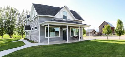Family-Friendly Country Home in Cache Valley, UT