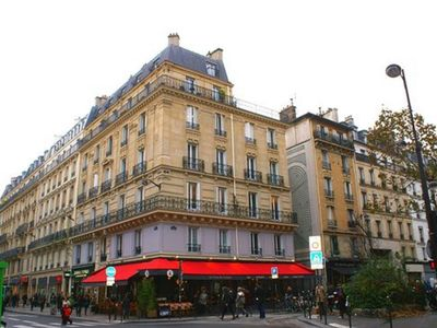 3 BR APARTMENT OF SPECTACULAR OPULENCE IN MARAIS