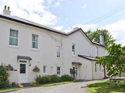 Photo for 1 bedroom accommodation in Maidencombe, near Torquay
