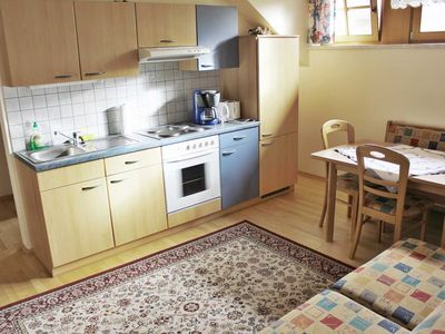 Photo for Apartment 1 with 1 bedroom max. for 2 adults - Gästehaus Trinkergut