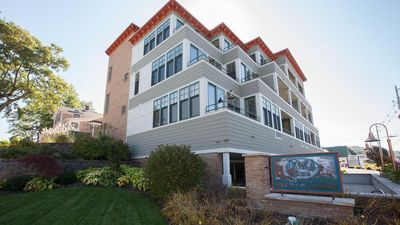 Photo for Slice of Haven: 2 BR Brezza Condo w/ Gorgeous Channel Views! (Sleeps 6)
