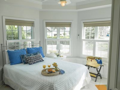 """Photo for Introducing the New 5 bdr. """"Nantucket"""" at The Beach House at Lake Street"""