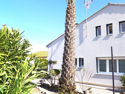 Photo for Vacation home Les Vives in Narbonne-Plage - 8 persons, 4 bedrooms
