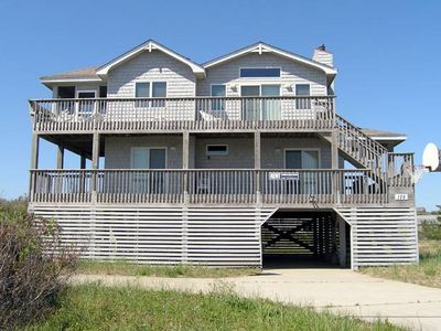 Photo for Southern Shores Realty - Sandy Shore House