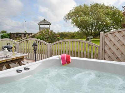 Photo for 2 bedroom accommodation in Welcombe, near Bude