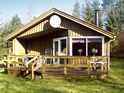 Photo for Vacation home Arrild  in Toftlund, Central Jutland - 8 persons, 3 bedrooms