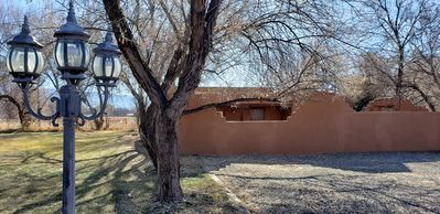 "Photo for Vacation Casita ""Lucky"" (adjacent to Vineyard in Nambe, Santa Fe County, NM)"