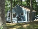 1BR Cottage Vacation Rental in Nobleboro, Maine