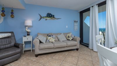Photo for Second Floor One Bedroom! Island Winds East in Gulf Shores!